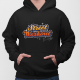 Hoodie Street Brothers Street Workout